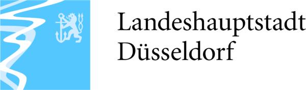 Logo der Landeshauptstadt Düsseldorf