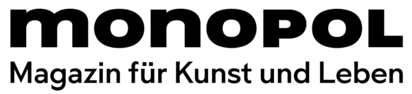 Logo der Monopol